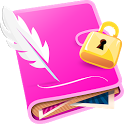 Talia - My Personal Secret Diary with Picture icon