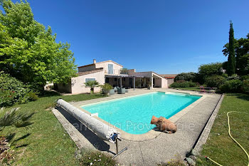 villa à Bonlieu-sur-Roubion (26)