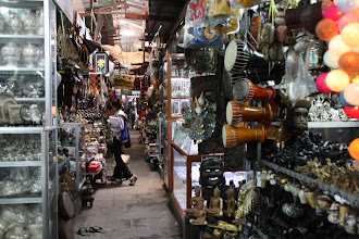 Photo: Year 2 Day 35 - Inside the Russian Market in Phnom Penh