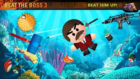 Beat The Boss 3 Mod V2.0.3 Apk [Unlimited Money] 2
