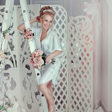 Wedding photographer Natalya Golovan (NataliSNV2007). Photo of 27.09.2016