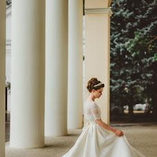 Wedding photographer Polina Rumyanceva (polinahecate2805). Photo of 13.08.2018