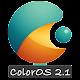 ColorOS 2.1 CM12/12.1 v1.2