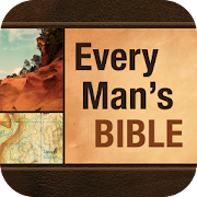 Every Man's Bible 7.15.9 Icon