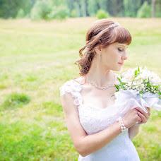 Wedding photographer Grigoriy Gogolev (Griefus). Photo of 10.08.2015