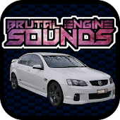 Engine sounds of VE Commodore