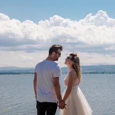 Wedding photographer Konstantinos Mpairaktaridis (konstantinosph). Photo of 18.05.2018