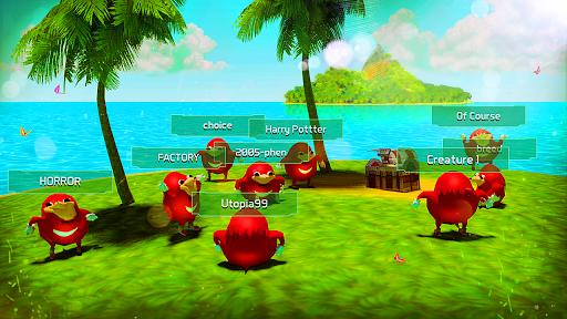 VR Superhero Chat: Online Virtual 2.1 screenshots 2