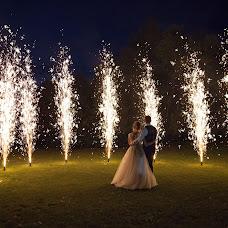 Wedding photographer Irina Cherepanova (Vspyshka). Photo of 09.07.2018