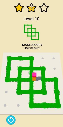 Line Paint! screenshot 3