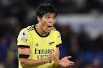 Knap: voormalige speler STVV speler van de maand bij Arsenal