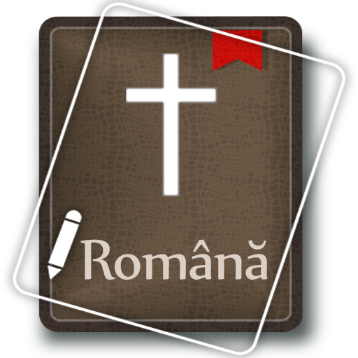 Biblia Română Cornilescu 書籍 App LOGO-硬是要APP