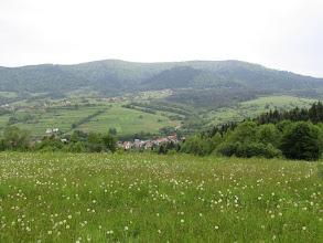 Photo: 13.Lubogoszcz (967 m).