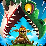 Icon Hungry Dragon™