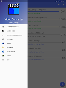 Video converter android apps on google play video converter screenshot thumbnail stopboris Images