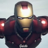 Guide Iron Man 2 New