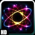 Atom Wallpaper icon