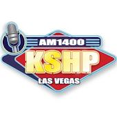 KSHP RADIO AM 1400