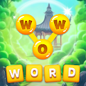 Words Of WonderLand, Word Connect Word Puzzle Game icon