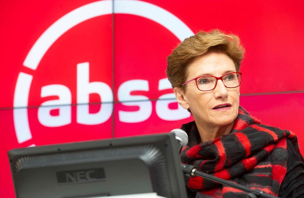 Absa had to choose between CEO and restive executives - Business Day