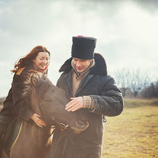 Wedding photographer Anastasiya Lukashova (nastyami). Photo of 06.11.2015