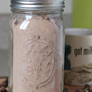 Hot Chocolate Mix With Dry Milk Recipes