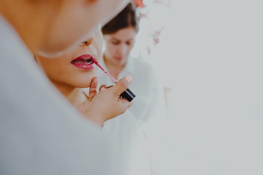Fotógrafo de bodas Enrique Simancas (ensiwed). Foto del 21.02.2019