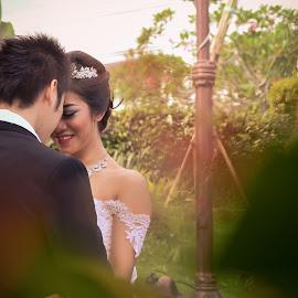by Agus Blond - Wedding Bride
