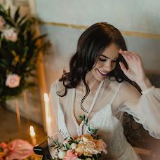 Vestuvių fotografas Kristina Černiauskienė (kristinacheri). Nuotrauka 14.02.2019
