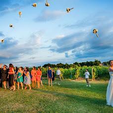 Wedding photographer Alex Wright (AlexWright). Photo of 04.12.2016