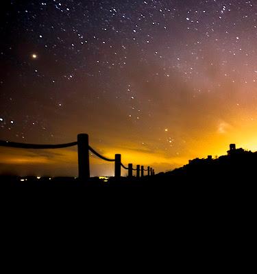 Formentera by night di SCB