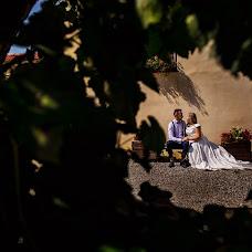 Wedding photographer Casian Podarelu (casian). Photo of 28.08.2018