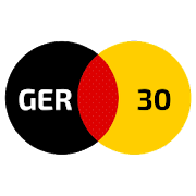 GER 30 (DAX Performance Index)