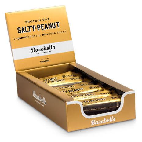Barebells Proteinbars 12st - Salty Peanut