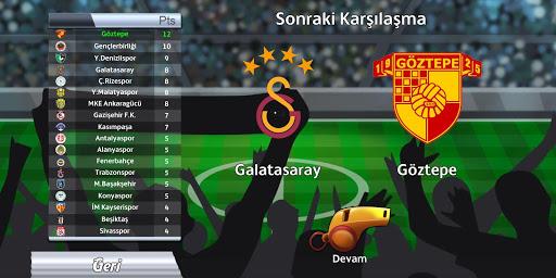 Head Football - Turkey Super League 2019/20  screenshots 1