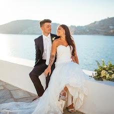 Wedding photographer Christina Ava (lulumeli). Photo of 13.12.2018