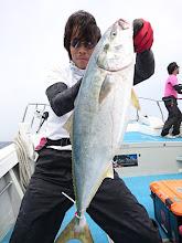 Photo: ヤズ2本目!
