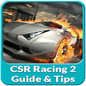 New Guide for CSR Racing 2 icon