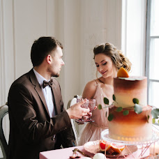 Wedding photographer Elena Gosudareva (ElenaGosudareva). Photo of 17.04.2017
