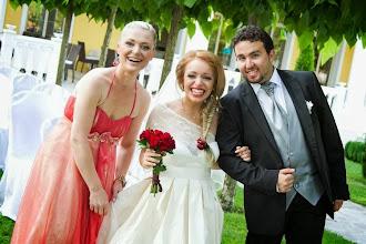 Photo: Сватбеното тържество на Натали и Жоро - 13.07.13 - водеща Тони Александрова в Ресторант Вила Марциана