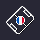 French Soccer League - Ligue 1