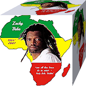 Lucky Dube Raggae Songs