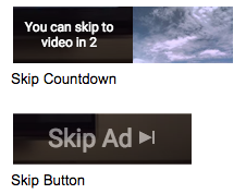 how to add non skippable ads on youtube videos