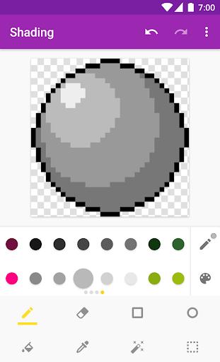 Pixel Brush (Unreleased)  screenshots 4