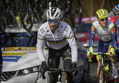 Julian Alaphilippe klaar voor Tour de France, maar eerst Frans kampioenschap pakken