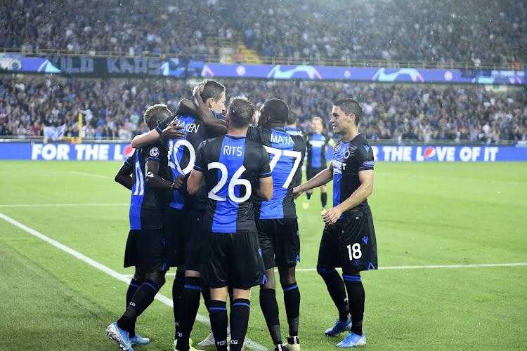 La décision est tombée: le Club de Bruges champion, Waasland-Beveren en D1B, Pro League à 16 la saison prochaine!