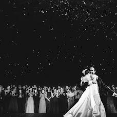 ช่างภาพงานแต่งงาน Jorge Romero (jorgeromerofoto) ภาพเมื่อ 07.06.2019