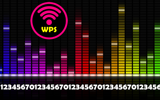 Wifi WPS Scan