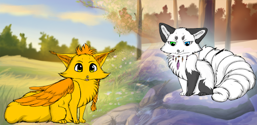 Avatar Maker: Foxes APK