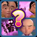 Upin & Ipin toy Quiz icon